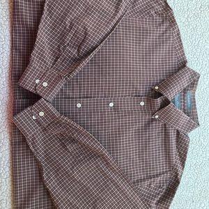 Men's Daniel Cremieux Button up shirt